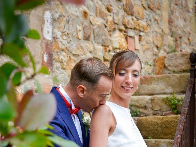 La boda de Israel y Marta en Pineda De Mar, Barcelona 24