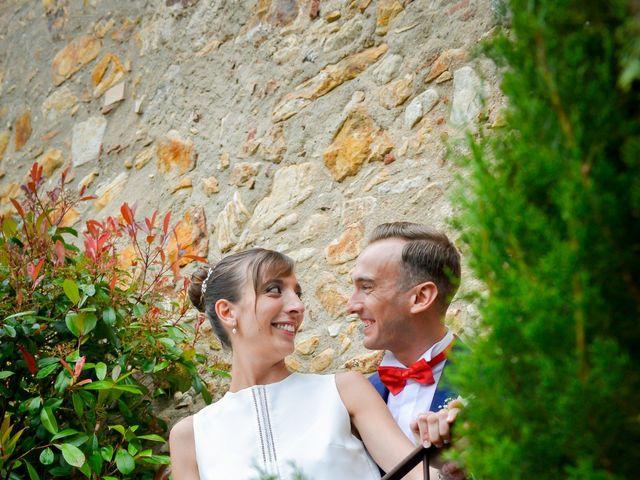La boda de Israel y Marta en Pineda De Mar, Barcelona 25
