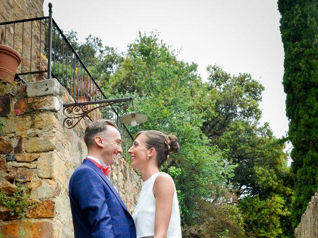 La boda de Israel y Marta en Pineda De Mar, Barcelona 27
