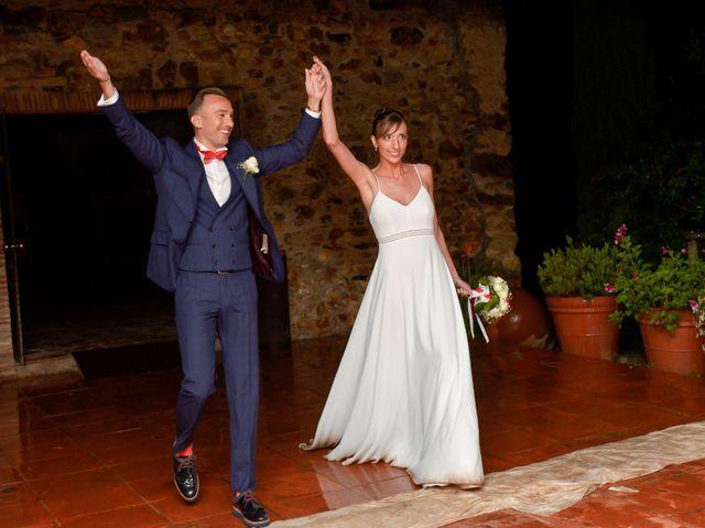 La boda de Israel y Marta en Pineda De Mar, Barcelona 30