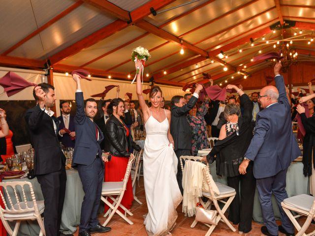 La boda de Israel y Marta en Pineda De Mar, Barcelona 31
