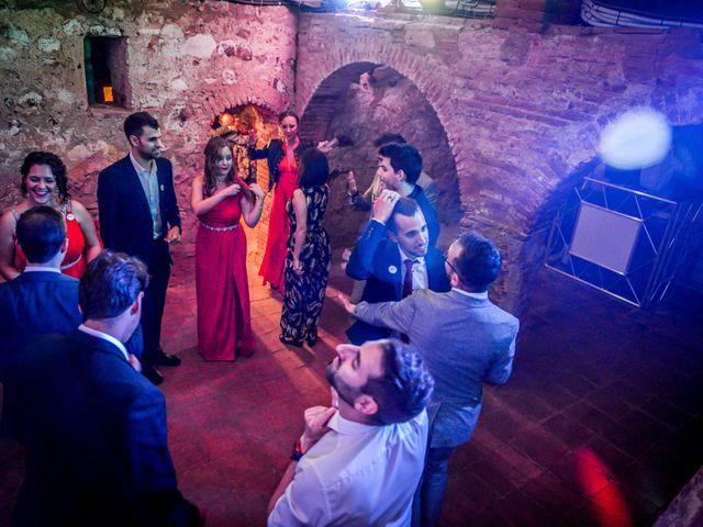 La boda de Israel y Marta en Pineda De Mar, Barcelona 38