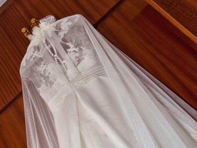 La boda de Abel y Cristina en Illescas, Toledo 9