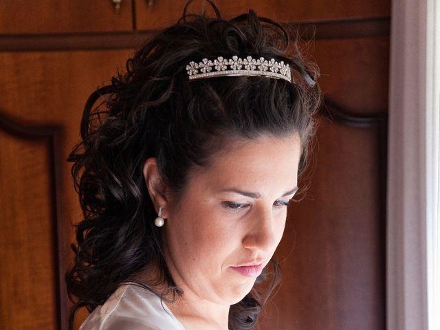 La boda de Abel y Cristina en Illescas, Toledo 11