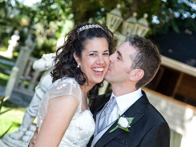 La boda de Abel y Cristina en Illescas, Toledo 19