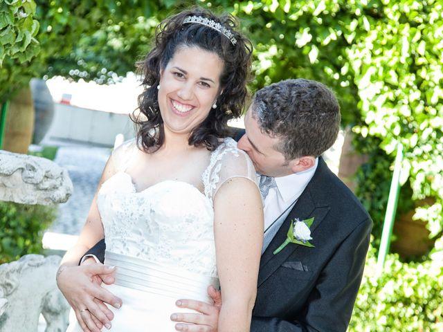 La boda de Abel y Cristina en Illescas, Toledo 1