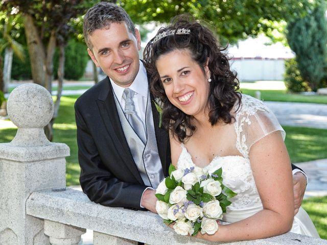 La boda de Abel y Cristina en Illescas, Toledo 22