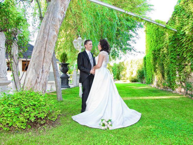 La boda de Abel y Cristina en Illescas, Toledo 23