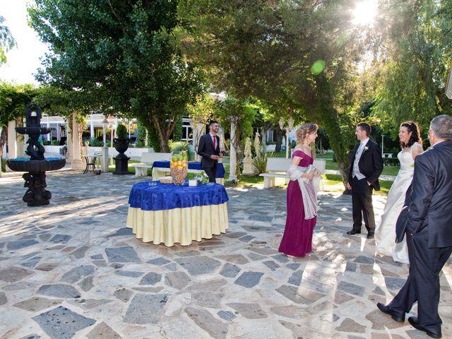 La boda de Abel y Cristina en Illescas, Toledo 24
