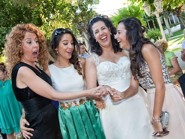 La boda de Abel y Cristina en Illescas, Toledo 25