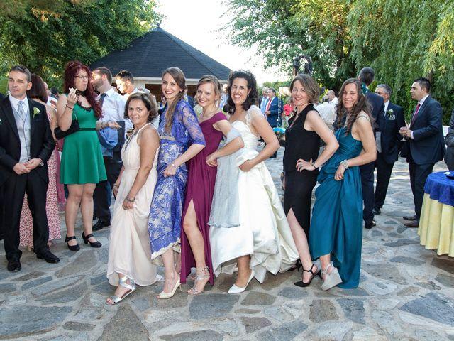 La boda de Abel y Cristina en Illescas, Toledo 27