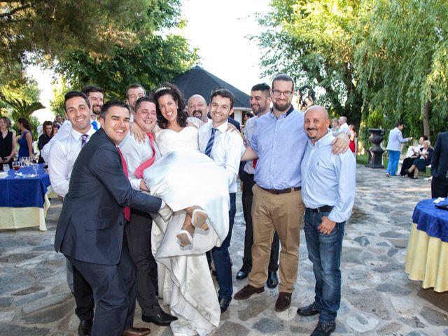 La boda de Abel y Cristina en Illescas, Toledo 29