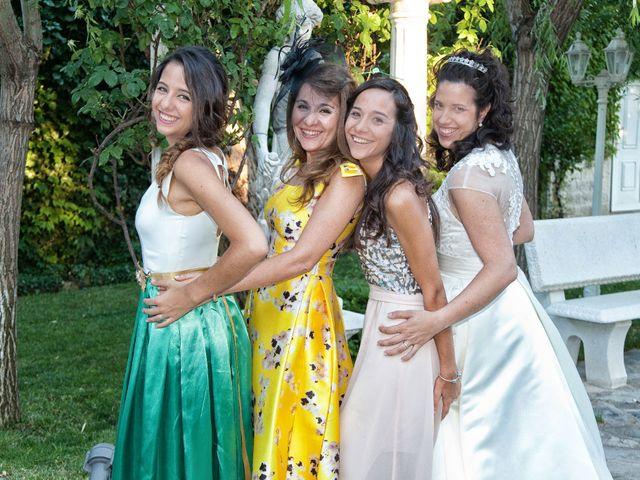 La boda de Abel y Cristina en Illescas, Toledo 30