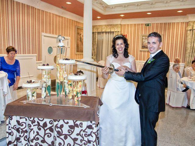 La boda de Abel y Cristina en Illescas, Toledo 32
