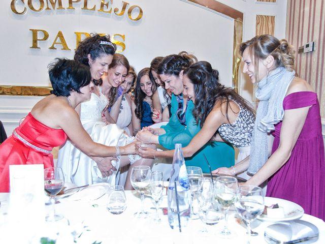 La boda de Abel y Cristina en Illescas, Toledo 34