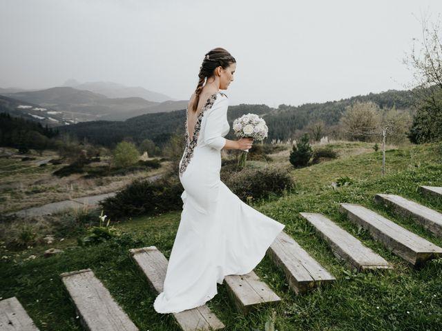 La boda de Iñigo y Begoña en Larrabetzu, Vizcaya 28