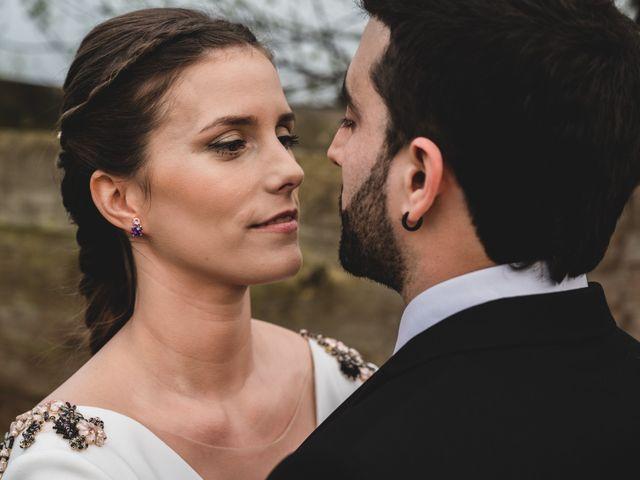 La boda de Iñigo y Begoña en Larrabetzu, Vizcaya 31