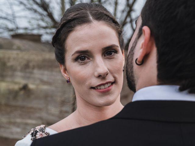 La boda de Iñigo y Begoña en Larrabetzu, Vizcaya 32