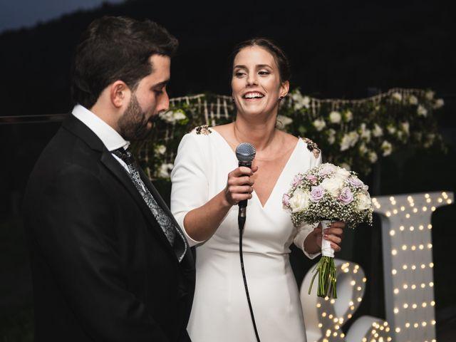 La boda de Iñigo y Begoña en Larrabetzu, Vizcaya 35