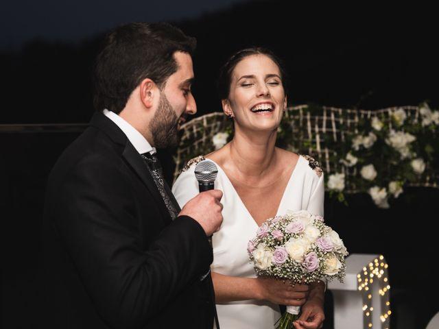 La boda de Iñigo y Begoña en Larrabetzu, Vizcaya 36