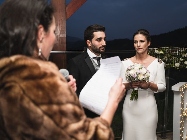 La boda de Iñigo y Begoña en Larrabetzu, Vizcaya 37