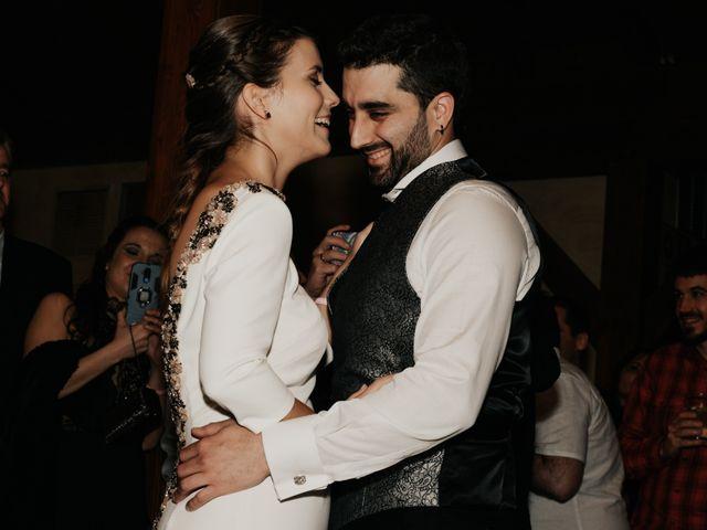 La boda de Iñigo y Begoña en Larrabetzu, Vizcaya 39