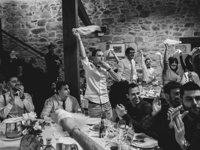 La boda de Iñigo y Begoña en Larrabetzu, Vizcaya 42