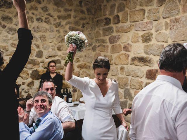 La boda de Iñigo y Begoña en Larrabetzu, Vizcaya 43