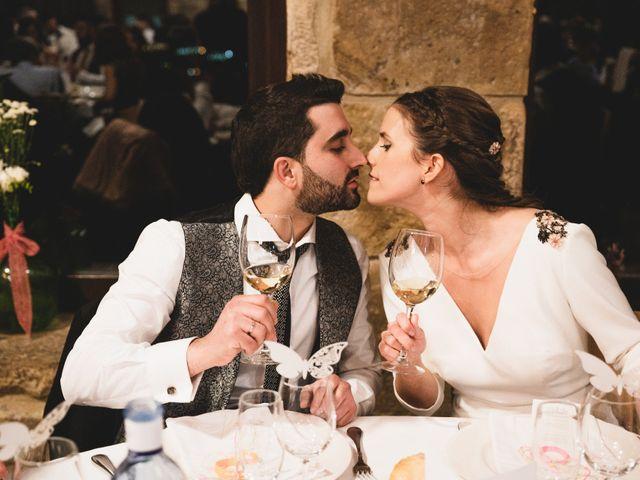 La boda de Iñigo y Begoña en Larrabetzu, Vizcaya 44