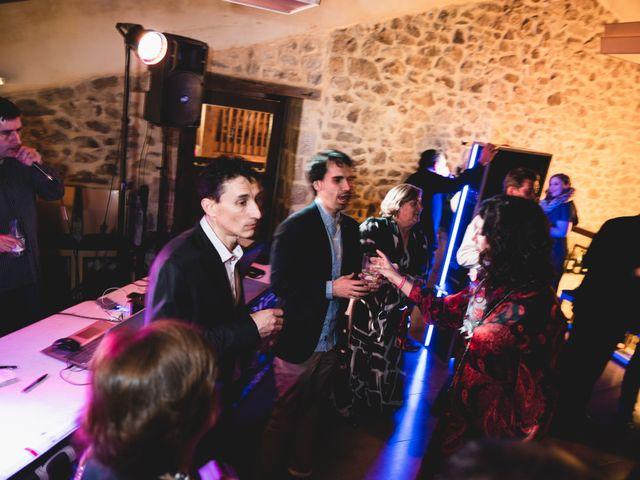La boda de Iñigo y Begoña en Larrabetzu, Vizcaya 45