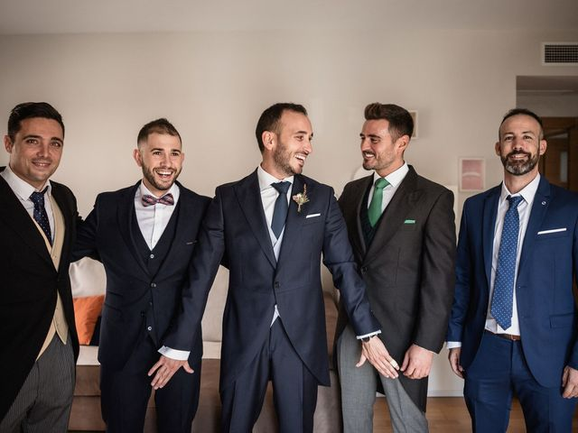 La boda de Raúl y Begoña en Murcia, Murcia 7