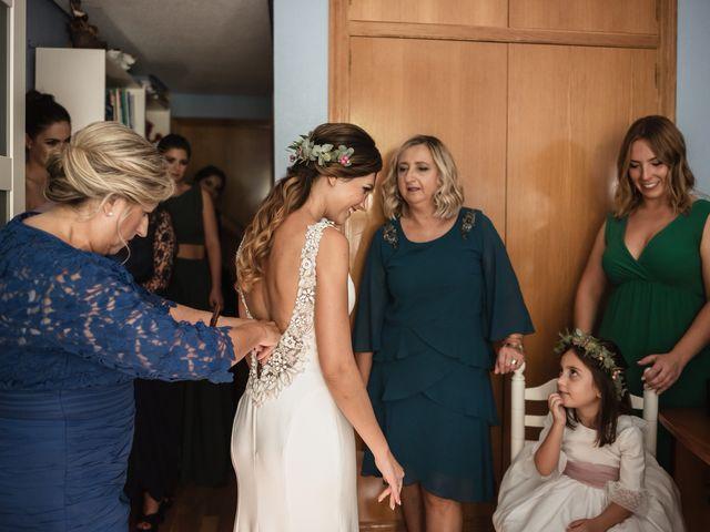 La boda de Raúl y Begoña en Murcia, Murcia 11