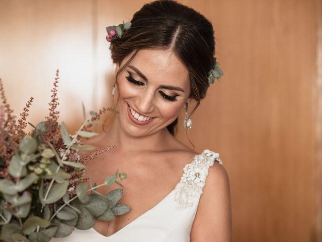 La boda de Raúl y Begoña en Murcia, Murcia 14