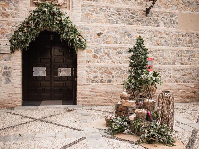 La boda de Raúl y Begoña en Murcia, Murcia 15