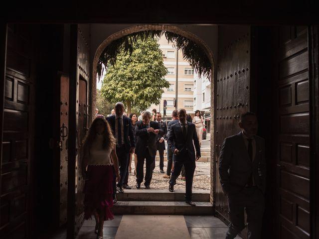 La boda de Raúl y Begoña en Murcia, Murcia 18