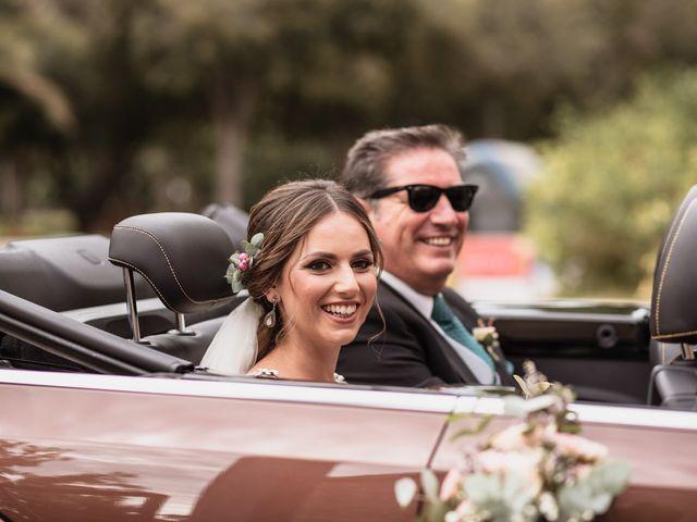 La boda de Raúl y Begoña en Murcia, Murcia 19