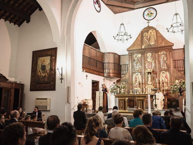 La boda de Raúl y Begoña en Murcia, Murcia 24