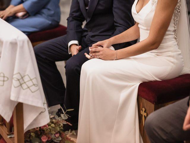La boda de Raúl y Begoña en Murcia, Murcia 27