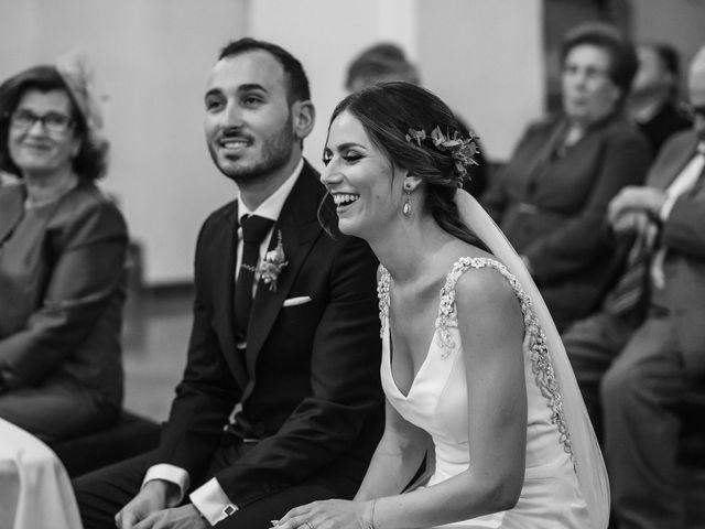 La boda de Raúl y Begoña en Murcia, Murcia 28