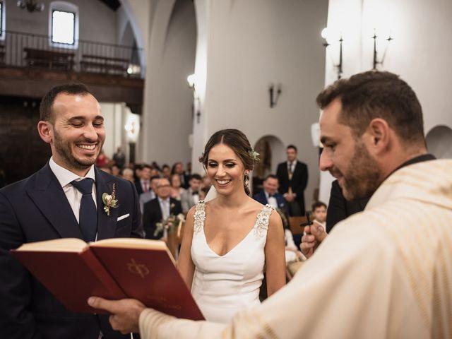 La boda de Raúl y Begoña en Murcia, Murcia 30