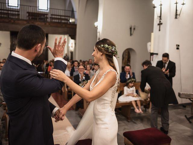 La boda de Raúl y Begoña en Murcia, Murcia 31