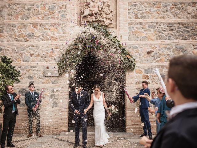 La boda de Raúl y Begoña en Murcia, Murcia 32
