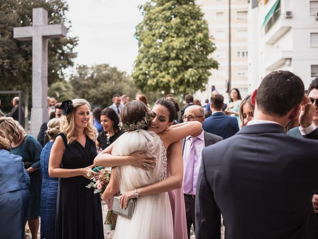 La boda de Raúl y Begoña en Murcia, Murcia 33