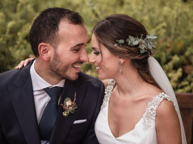 La boda de Raúl y Begoña en Murcia, Murcia 1
