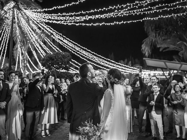 La boda de Raúl y Begoña en Murcia, Murcia 38