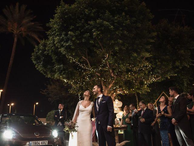 La boda de Raúl y Begoña en Murcia, Murcia 39