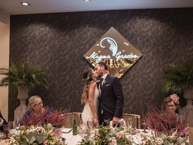 La boda de Raúl y Begoña en Murcia, Murcia 48