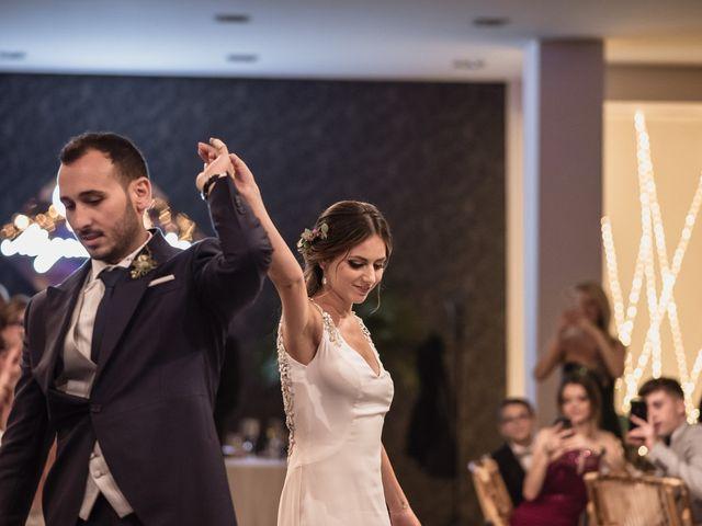 La boda de Raúl y Begoña en Murcia, Murcia 50