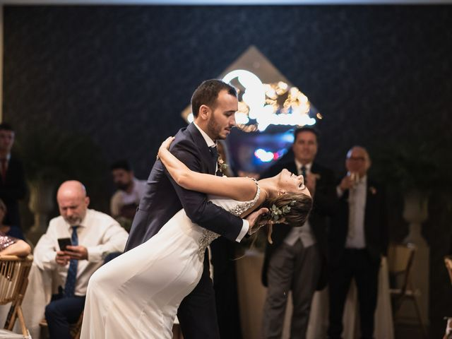 La boda de Raúl y Begoña en Murcia, Murcia 52