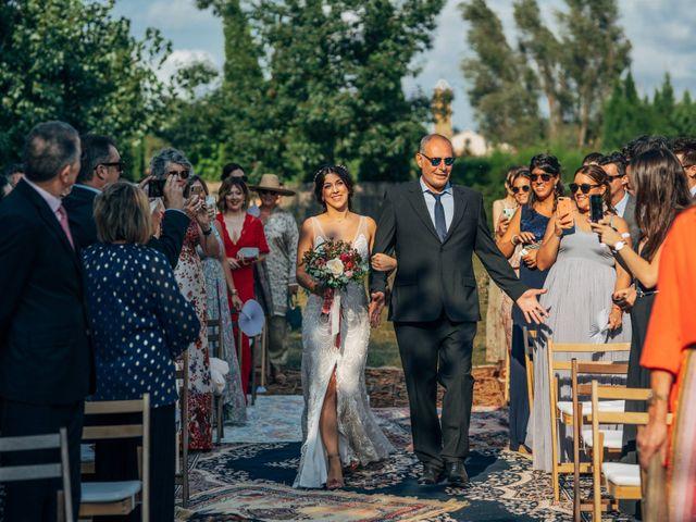 La boda de Toni y Mireia en Blanes, Girona 10